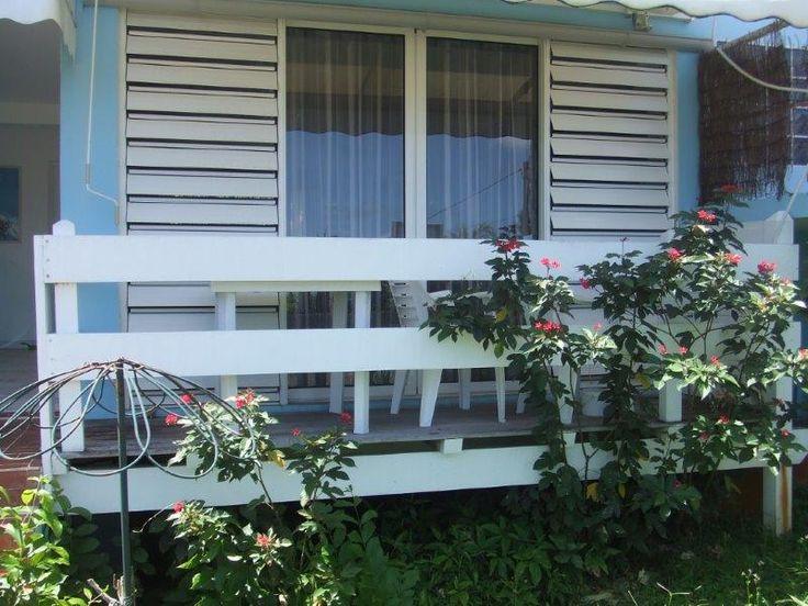 Location saisonnière appartement_9 Martinique