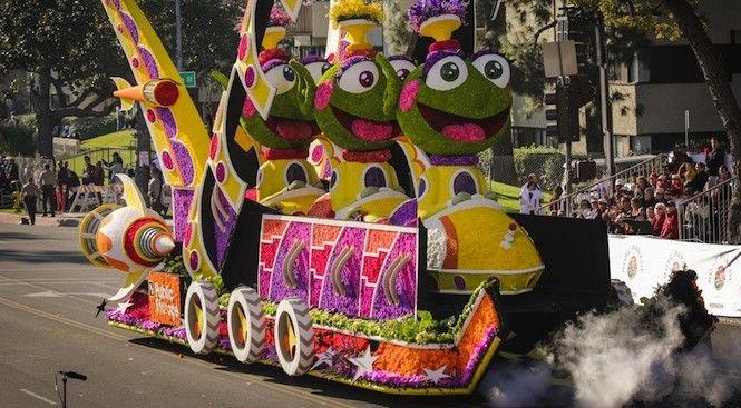nbc rose bowl parade | Rose Bowl Parade Start Time: Watch Live Stream Online ABC, HGTV, NBC ...