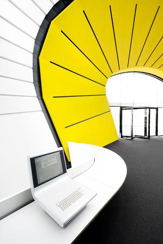 Fotos Philologische Bibliothek Berlin - pfnphoto.com – Architectural Photography / Architekturfotografie by Johannes Heuckeroth