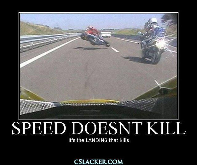 Emo Quotes About Suicide: Funny Motorcycle Motivational