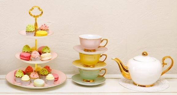 Cristina Re - High Tea Collection
