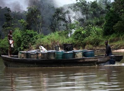Navy promises to intensify crackdown on oil theft in Niger Delta: The Nigerian Navy on Saturday restated its resolve to intensify…