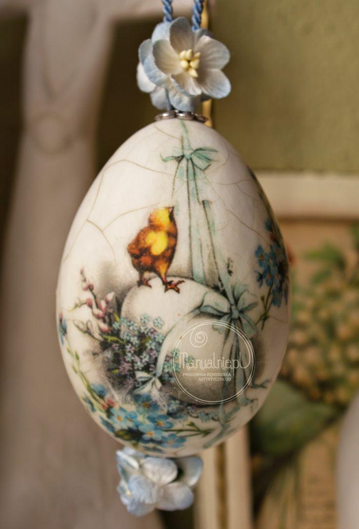 Manualnie.pl: 100% jajka w jajku