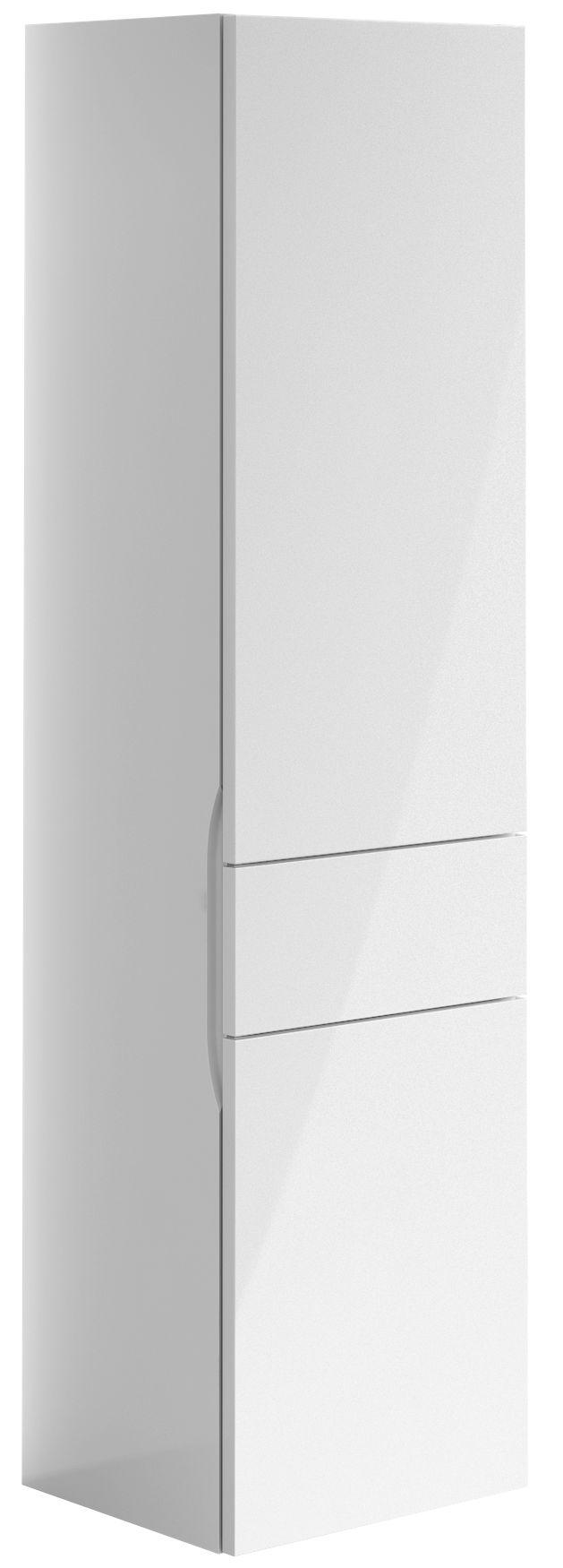 400 x 1530 x 350 mm Aveo new generation Мебель для ванной, кабинет, Шкафы для ванной