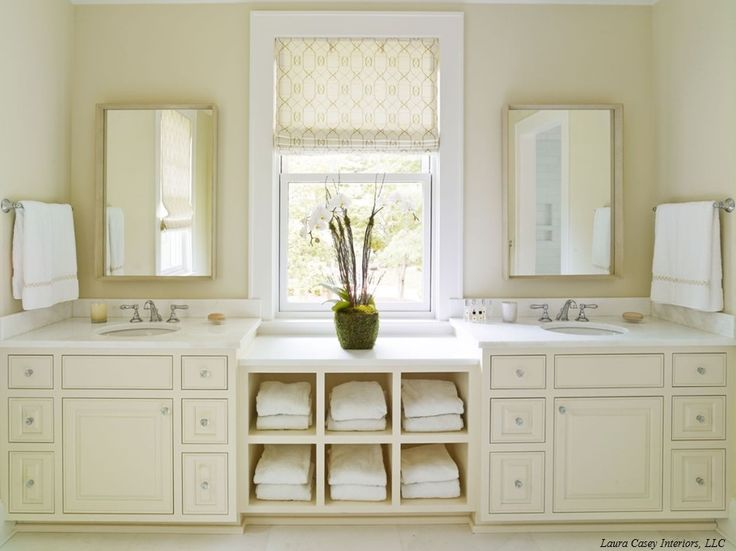 1000 ideas about bathroom double vanity on pinterest for Second bathroom ideas