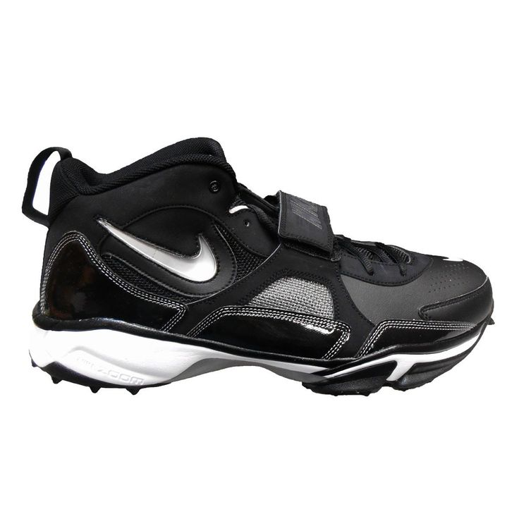 Nike Zoom Code Destroyer Wide Football Cleats