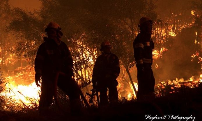 Send donations to Cape firefighters in an Uber taxi for free If the wind does not play nicely today, firefighters will be facing face an almost impossible battle. Here's how you can help by sending supplies directly to Cape fire fighters using Uber taxi services http://www.thesouthafrican.com/send-donations-to-cape-firefighters-in-an-uber-taxi-for-free/
