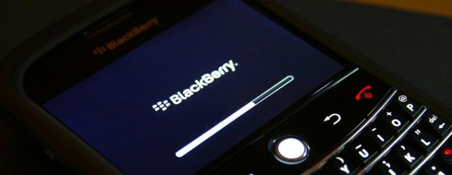 RIM cuts minimum app price ahead of BlackBerry 10 launch; now £0.75/€0.89, others TBC