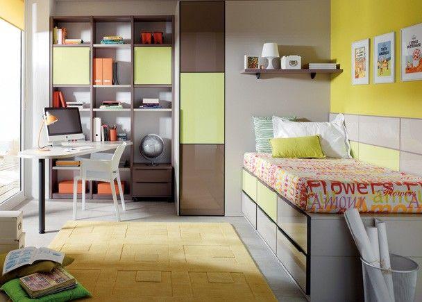 Las 25 mejores ideas dormitorio estudiantes en pinterest y for Dormitorios para universitarios