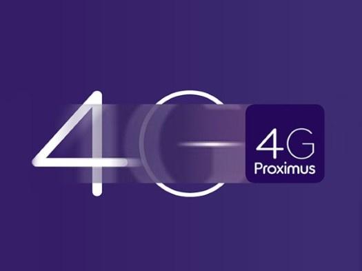 Sinds eind vorig jaar kunnen Proximus klanten het nieuwe 4G netwerk gebruiken in: Antwerpen, Hasselt, Gent, Leuven, Luik, Namen, Bergen en Waver!