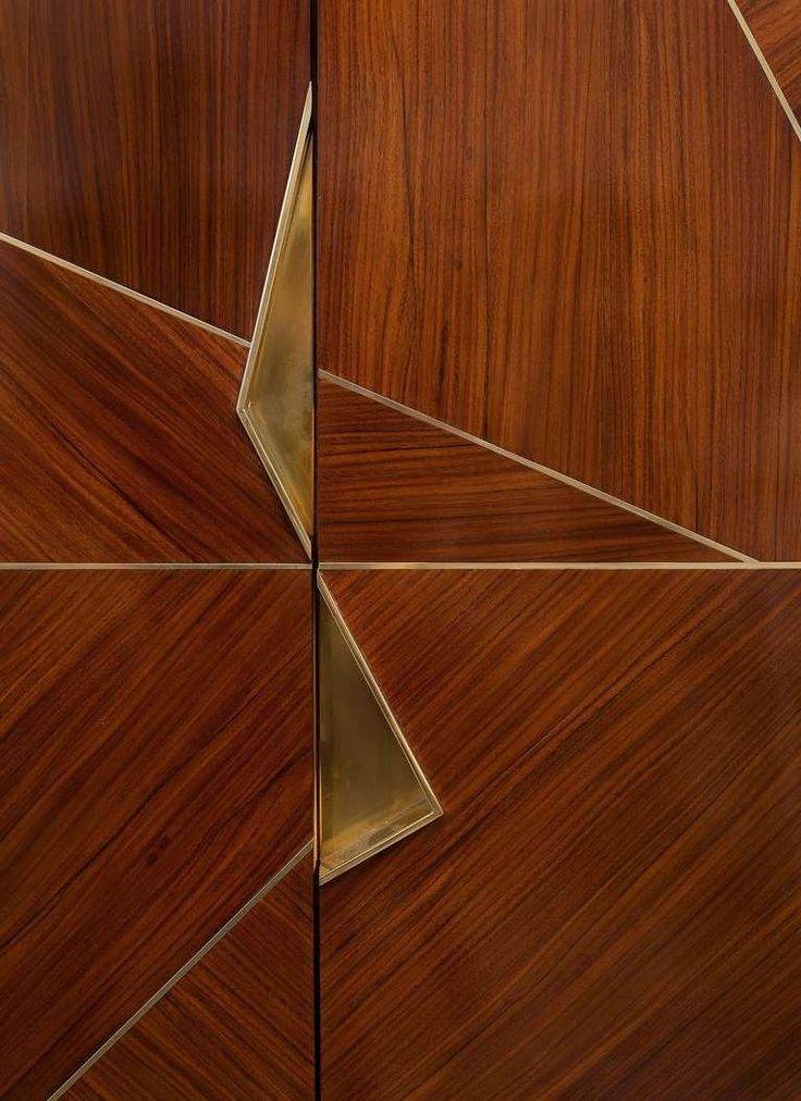 """""""Gi"""" Royal Oak Marquetry Cabinet by Achille Salvagni ..."""