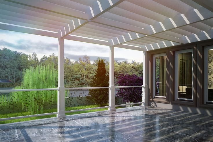 Alissi İç Mimarlık. Ankara villa design and turnkey applications