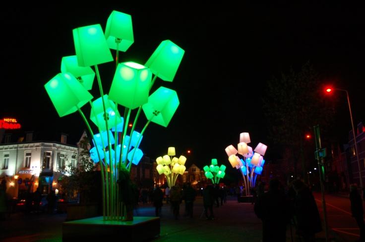 Glow 2012 Eindhoven