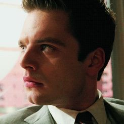 #sebastian stan in #kings
