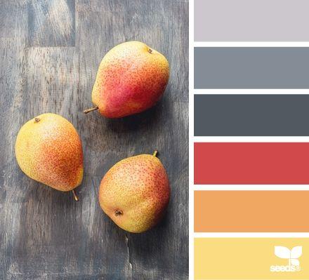 Combo de couleurs - Le Blog de Scrapatouille74