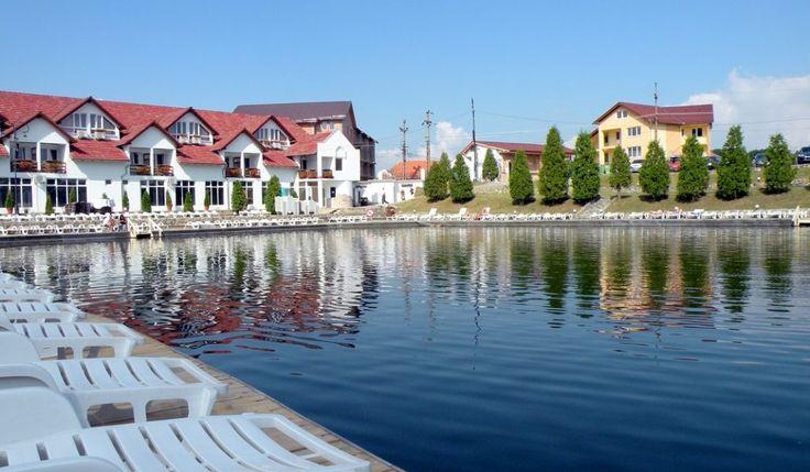 10 cele mai frumoase locuri din județul Sibiu