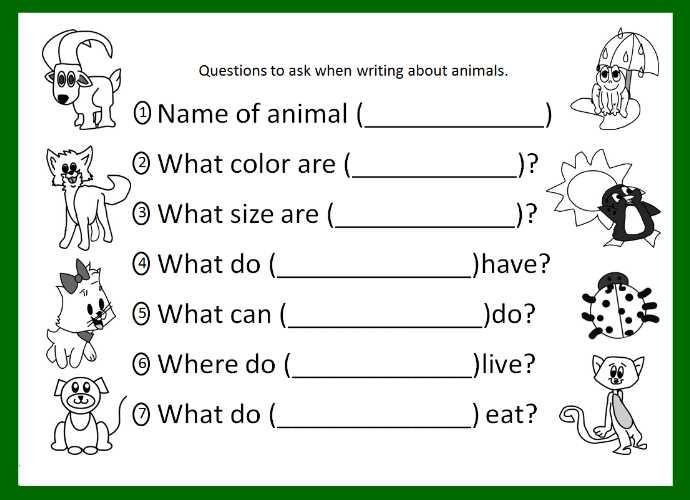 Kindergarten Resources