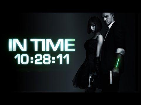 In Time/Lopott Idő Teljes Film (HD)