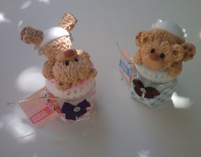 """Check out new work on my @Behance portfolio: """"Bear Biscuit Handmade"""" http://be.net/gallery/33558919/Bear-Biscuit-Handmade"""