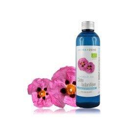 Apa florala de Ciste Ladanifere Bio Trandafir de stanca