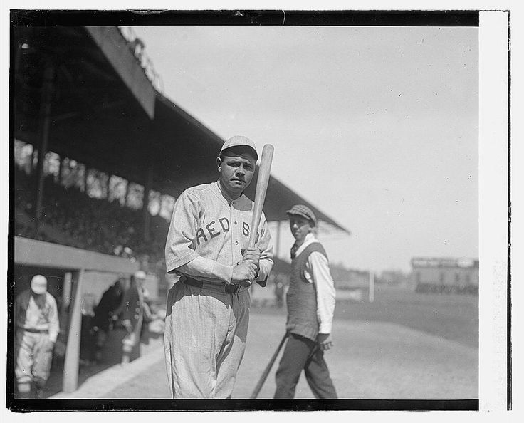 82 best Baseball Greats The Babe Babe Ruth images on