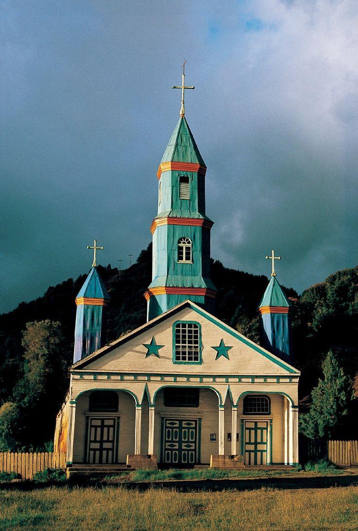 Iglesia-Chiloe.jpg (800×1188)