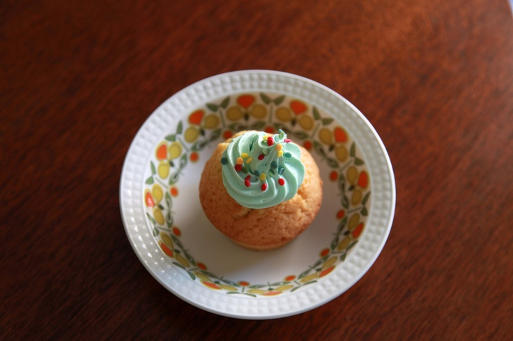 ... cupcakes on Pinterest | Hippo cake, Cherry ice cream and Cupcake
