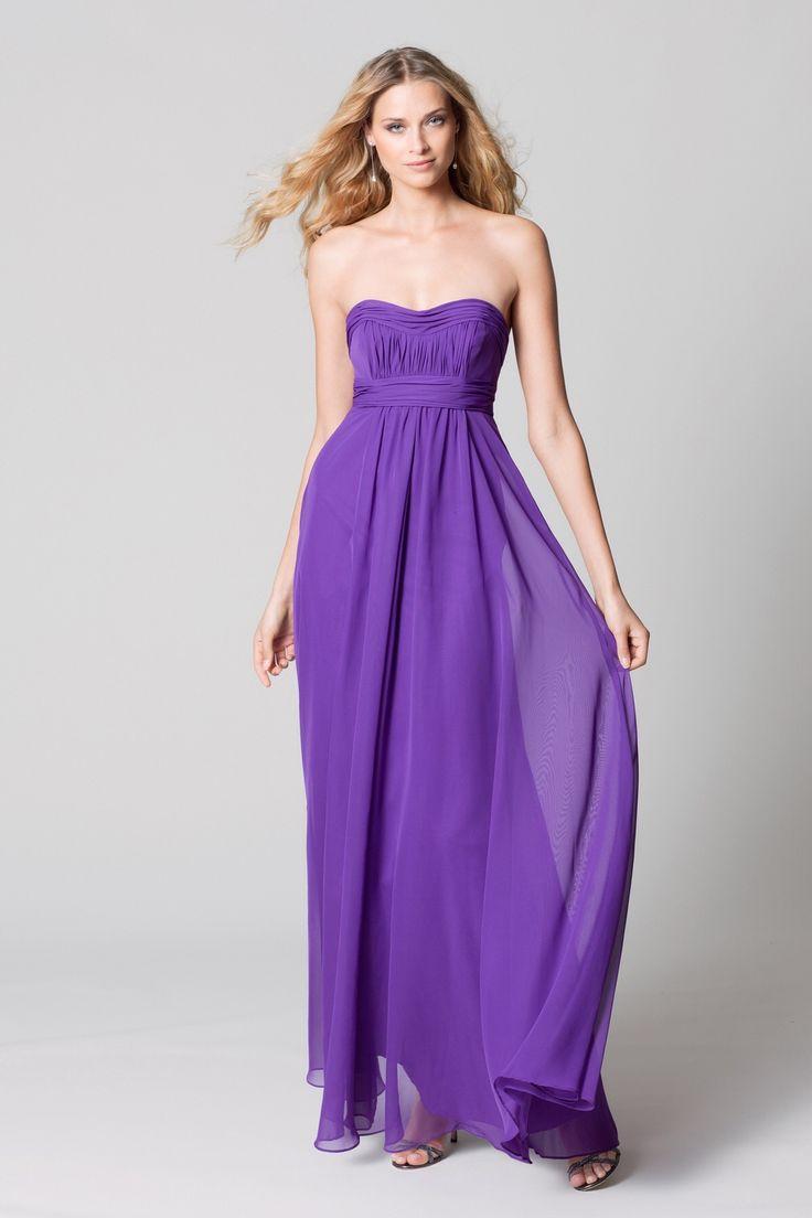 123 best Bridesmaids images on Pinterest | Bride maid dresses ...