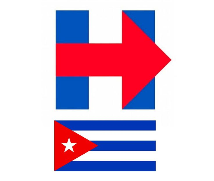 #Hillary, the #USA is done with #cool. If you want to win, be #old, #wise & lose the #Cuba flag logo.  http://onlineontheair.com/2015/04/hillary-clinton-and-the-flag-of-cuba-logo/ #ootacom #tcot #HillaryClinton #HillaryForAmerica