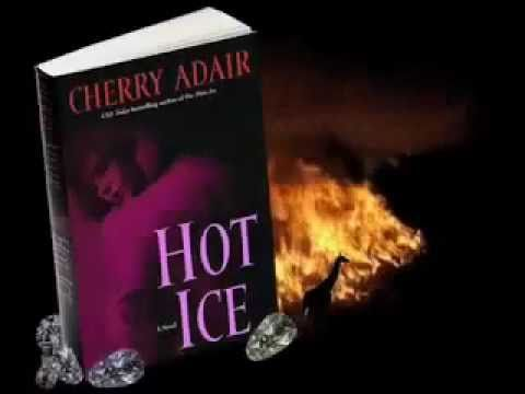 ‪Cherry Adair -- HOT ICE --T-FLAC - YouTube