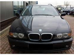 Gebrauchtwagen: BMW, 525, i touring, Benzin, € 3.500,- AutoScout24 Detailansicht