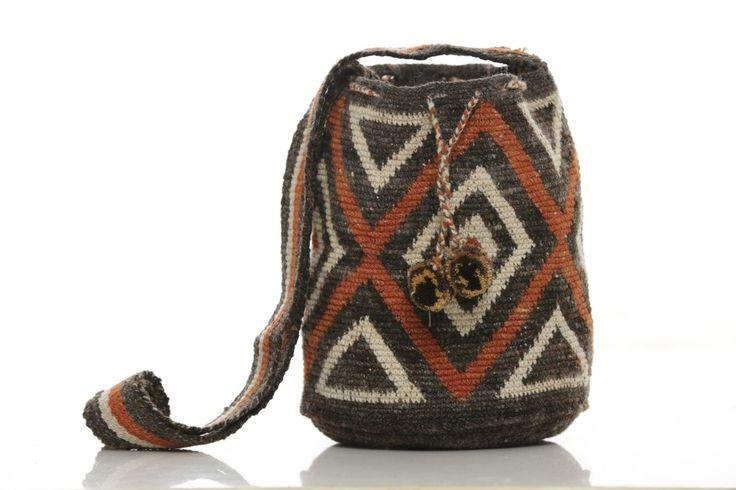 Arhuaca bags from Colombia | BRANDNATIVE