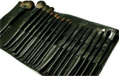 Alila Make Up Brush Set