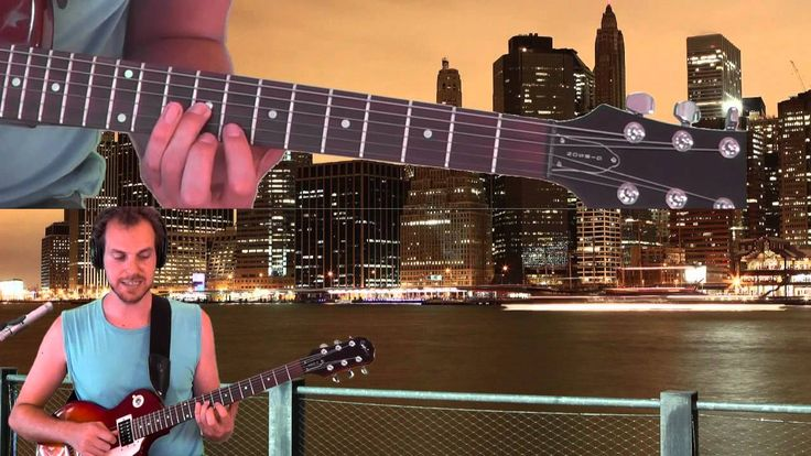 Escala pentatonica diagonal. La utilizan los pros de la guitarra. Descarga el backing track para practicar en http://www.aprenderatocarguitarraonline.com/escala-pentatonica-diagonal-para-guitarra/