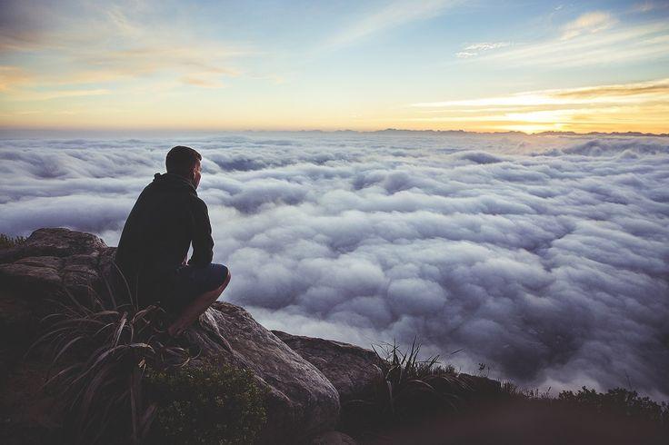 7 modi per vedere il mondo con gli occhi della consapevolezza