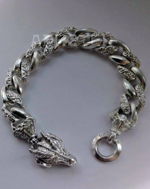 "Bracelet ""Dragon"" by ARISTEY on Etsy"