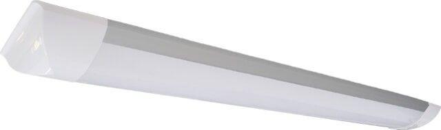 CORP LED 18W ALB RECE / ALB NATURAL DECORATIV in temperatura de culoare alb rece sau alb natural este solutia in diverse aplicatii de iluminat interior, pentru maxim efect vizual in design interior si costuri scazute la energie electrica.