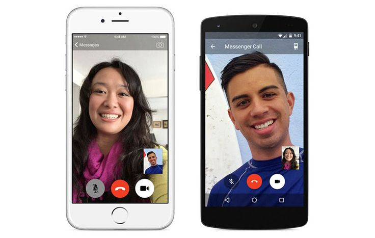 Facebook Messenger will now have video call service on iOS, Android