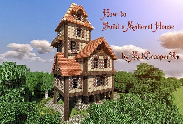 Die Besten Bilder Zu Minecraft Auf Pinterest - Minecraft coole hauser bauanleitung