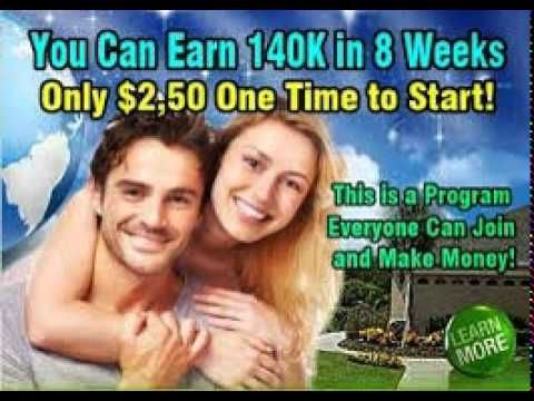 andthanks2u - Easiest Money you will Ever Make In 8 Weeks!  http://youtu.be/jpcN6fd2jg4