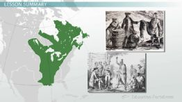 The Settlement of Jamestown Colony - Free US History I Video