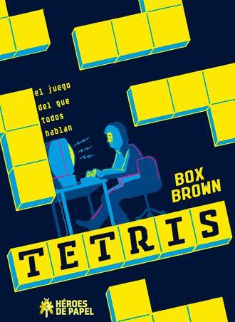 Hoy Analizamos El Cómic De Tetris Que Tanto Está Dando Que Hablar :) ¡Visita