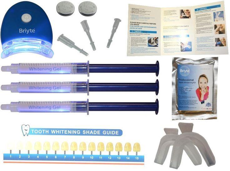 teeth whitening kit review uk dating