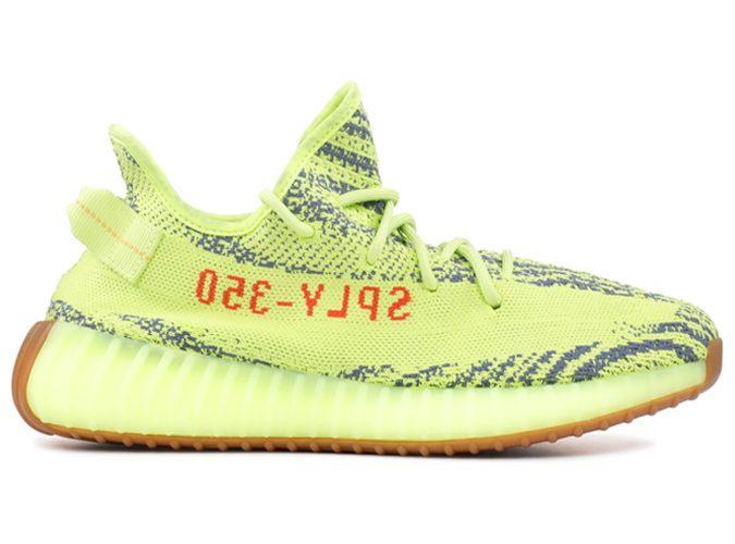 adidas yeezy gelb
