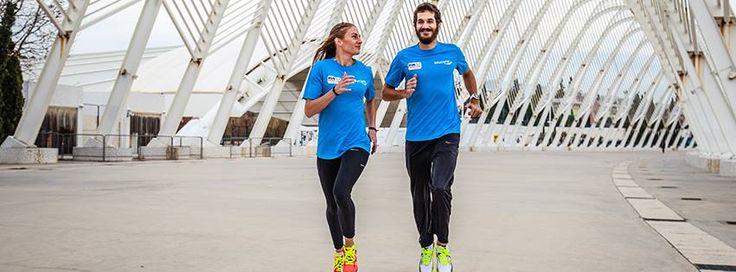 Αποτελέσματα από το 3ο Run Together 2016 στο OAKA