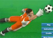 Goalkeeper Premier   Juegos de futbol - jugar gratis