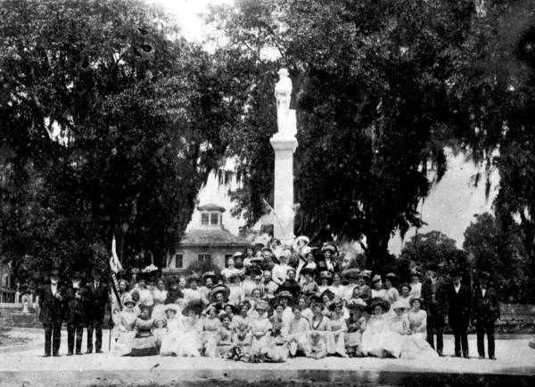 Silver Dads Dating Their Daughters Of The Confederacy Florida