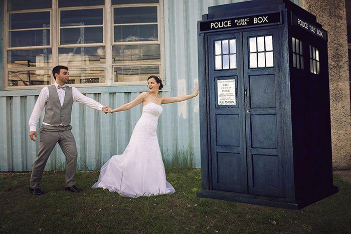 Casamento do clássico ao nerd | Nerd Da Hora