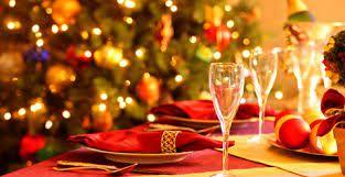 Cucinare a modo mio... le ricette di Carmen  Buone Feste       : Un menù per Natale… toscano!