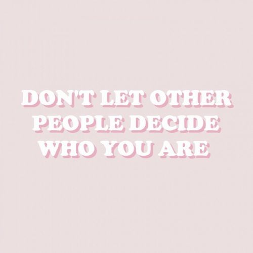 grafika pink, quote, and people